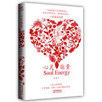 心灵能量(一本教会你心灵治愈的好书)
