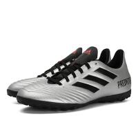 adidas阿迪达斯2019男子PREDATOR 19.4 TF猎鹰足球鞋F35634
