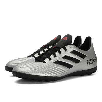 adidas阿迪达斯2019男子PREDATOR 19.4 TF猎鹰足球鞋F35634 秋装尚新 潮品来袭 正品保证