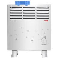 【当当自营】霍姆利德(Homeleader)HL-CH1912-XH 对流式快热炉取暖器 立壁两用 电暖器 电暖气 快热炉 电热丝发热