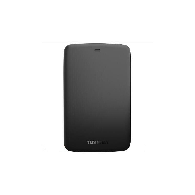 【当当正品店】东芝(TOSHIBA)移动硬盘 3T 新小黑A2系列 3TB 2.5英寸 USB3.0 移动硬盘3TB正品行货,全国联保,三年免费包换!!