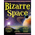 【预订】Bizarre Space: A Kid's Guide to Our Strange, Unusual Un