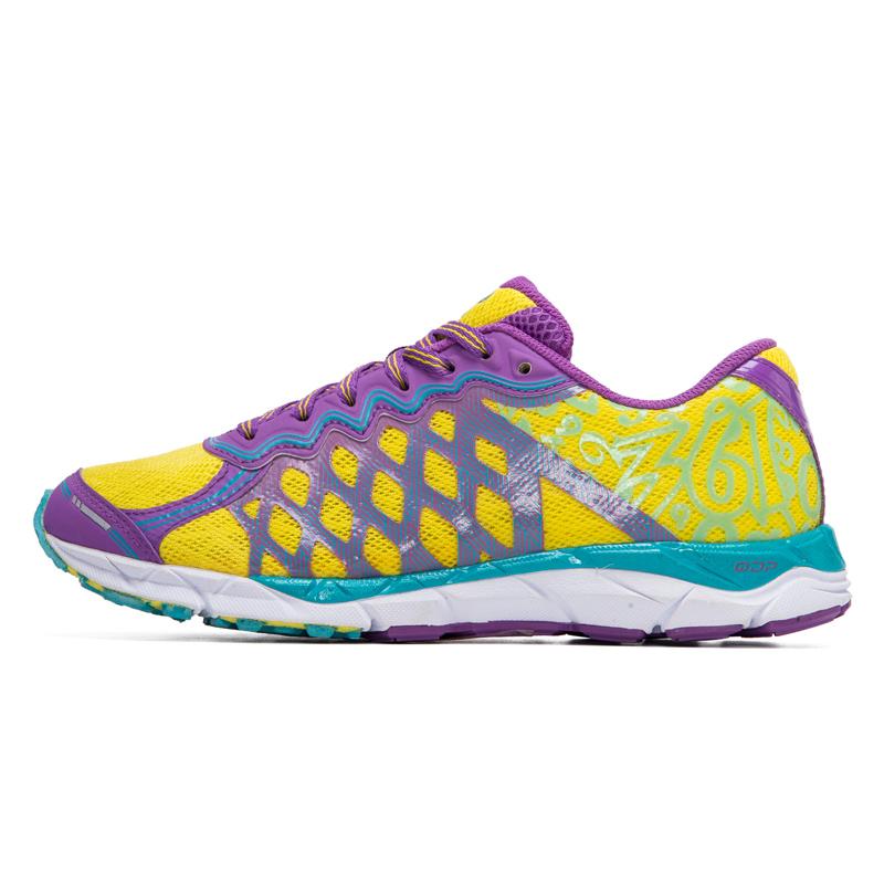 【361度大牌日 1件4折】361度KgM2跑步鞋运动鞋361女鞋网面透气马拉松跑鞋 11.16-11.20 大额券限量秒230-130,450-250!