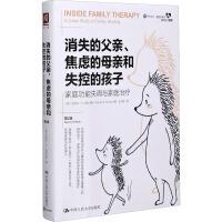 消失的父亲、焦虑的母亲和失控的孩子 家庭功能失调与家庭治疗 第2版 中国人民大学出版社