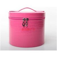 化妆包化妆箱收纳箱手提包韩版收纳包洗漱包