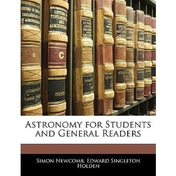 【预订】Astronomy for Students and General Readers 预订商品,需要1-3个月发货,非质量问题不接受退换货。