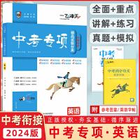 送三2020版 一飞冲天 中考专项精品试题分类 英语 2020天津中考 一飞冲天中考专项英语 含答案详析