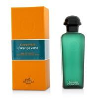 爱马仕 Hermes 橘绿之泉男士淡香水D'Orange Verte EDT 100ml