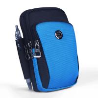 多功能腰包户外穿皮带包6.44寸大屏手机包斜挎单肩小挂包男女腰包