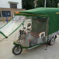 电动三轮车车棚迷彩封闭雨棚防雨布蓬遮阳篷防晒棚挡风蓬遮雨篷新品