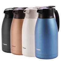 日本象印ZOJIRUSHI不锈钢保温壶 咖啡壶 热水瓶 1.5L SH-HA15C