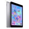 Apple iPad 平板电脑 2018新款9.7英寸(128G WLAN版/A10 芯片/Retina显示屏/Touch ID技术 MR7J2CH/A)深空灰色