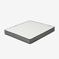灰白床垫环保乳胶椰棕床垫