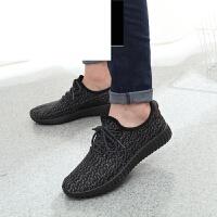 老北京布鞋男女350情侣黑底椰子单鞋2017新款
