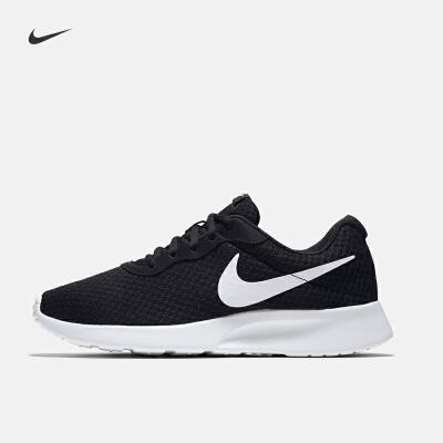 Nike耐克男鞋 TANJUN 舒适轻便透气休闲复刻鞋812654-011 秋装尚新 潮品来袭 正品保证
