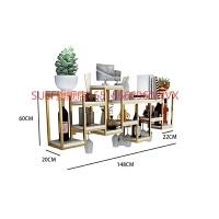 旗舰店北欧简约置物架家用红酒架餐厅创意壁挂现代实木墙壁墙上挂式酒柜