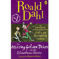 The Missing Golden Ticket and Other Splendiferous Secrets 丢