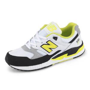 新百伦NEW BALANCE 男女复古跑步运动情侣鞋 M530AAB