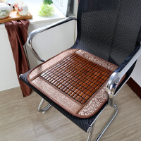 夏天通用凉垫客厅欧式定制夏季麻将沙发垫冰丝防滑窄边凉席竹席子