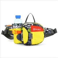 户外运动跑步腰包男女款多功能腰包收银包运动贴身手机包登山骑行