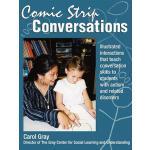 【预订】Comic Strip Conversations
