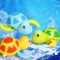 【三只装】游泳小海龟婴幼儿 宝宝洗澡小乌龟戏水玩具3-6月1-3岁