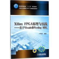 Xilinx FPGA原理与实践 机械工业出版社