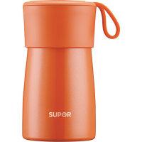 苏泊尔焖烧杯真空不锈钢便携保温杯焖烧壶闷烧罐儿童饭盒辅食杯子