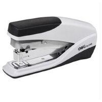 得力文具(deli) 0368 省力订书机 订书器 装订机 单指轻松装订