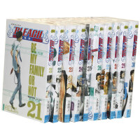 《境・界》死神21-30卷