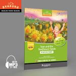 黑布林英语阅读 小学c级别1,萨姆和向日葵籽(附光盘)