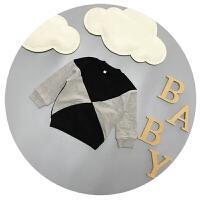 男童长袖t恤纯棉宝宝秋装上衣2016新款潮婴儿衣服打底衫0-1-2-3岁