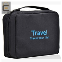 洗漱包旅行洗漱包旅游套装化妆包收纳袋出差户外用品 小