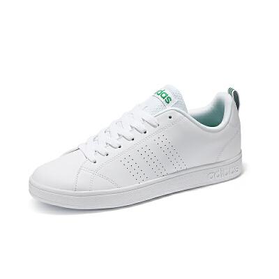Adidas/阿迪达斯NEO休闲运动板鞋小白鞋F99251*赔十