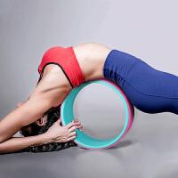 【爆品直降】物有物语 瑜伽轮 男女室内健康瘦身达摩轮后弯神器高强抗压瑜伽圈普拉提圈练瑜伽者防滑辅助轮瑜伽运动配件