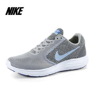 【新品】 耐克Nike 女休闲运动跑步鞋REVOLUTION 3  819413