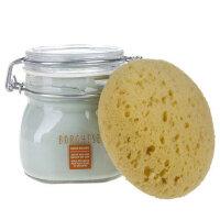 贝佳斯Borghese矿物营养美肤泥浆膜 430ml(白泥)面膜 改善敏感 保湿补水滋润