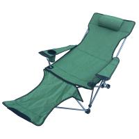 户外折叠椅办公午休躺椅钓鱼椅子便携沙滩椅家用靠背椅露营休闲椅p