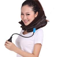 颈椎牵引器 家用充气颈椎按摩器颈椎牵引器 家用充气颈椎按摩器