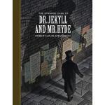 【预订】The Strange Case of Dr. Jekyll and Mr. Hyde