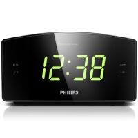 Philips飞利浦 AJ3400/93 时钟收音机 黑色