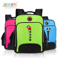 书包小学生1-6年级男童女童双肩包护脊减负儿童书包