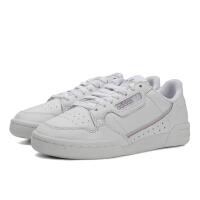 adidas Originals阿迪三叶草2019女子CONTINENTAL 80 W三叶草系列休闲鞋EG8136