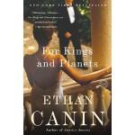 【预订】For Kings and Planets A Novel