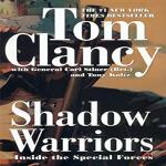 Shadow Warriors(ISBN=9780425188316) 英文原版