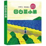 圆白菜小弟(全5册)(2018版)