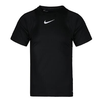 Nike耐克2019年男子AS M NK AEROADPT TOP SS NPCT恤BV5511-010