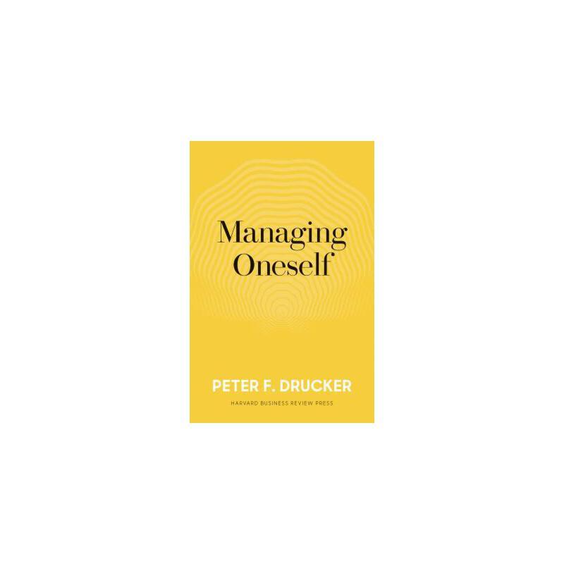 【预订】Managing Oneself: The Key to Success 预订商品,需要1-3个月发货,非质量问题不接受退换货。