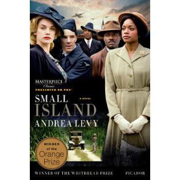 【预订】Small Island  A Novel 预订商品,需要1-3个月发货,非质量问题不接受退换货。