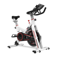 家用健身器材健身车 室内脚踏车动感单车 健身单车
